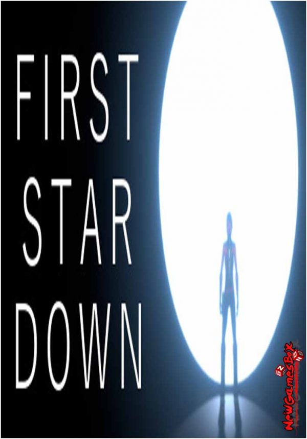 FIRST STAR DOWN Free Download