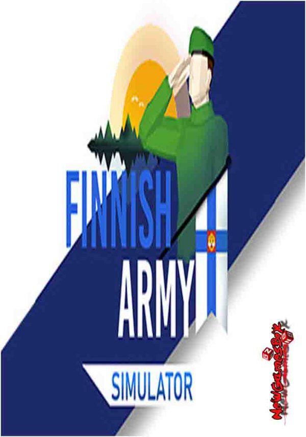 Finnish Army Simulator Free Download