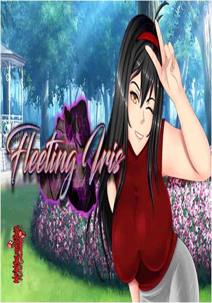 Fleeting Iris Free Download Full Version PC Game Setup