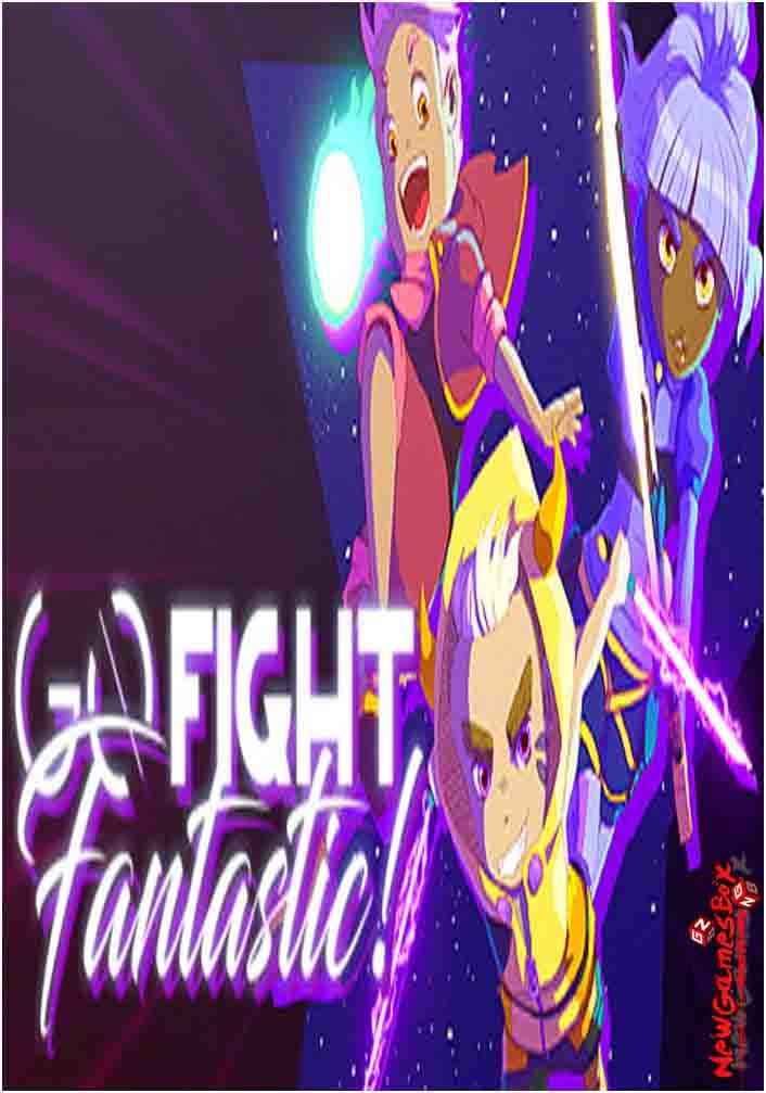 Go Fight Fantastic Free Download