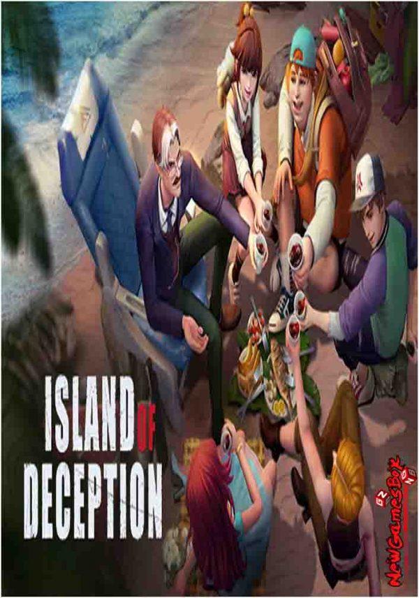 Island Of Deception Free Download