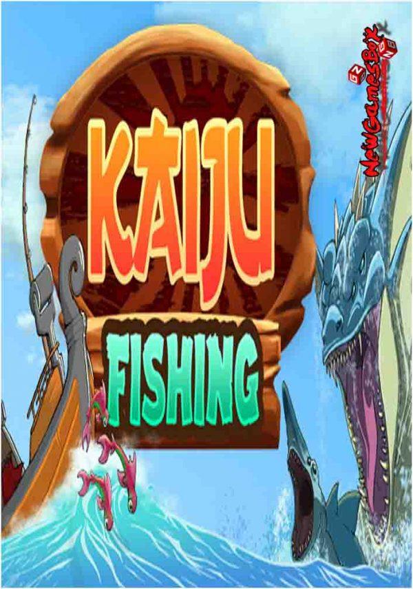 Kaiju Fishing Free Download