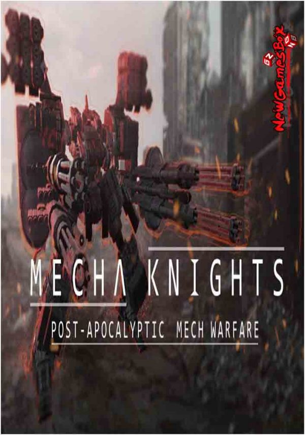 Mecha Knights Nightmare Free Download