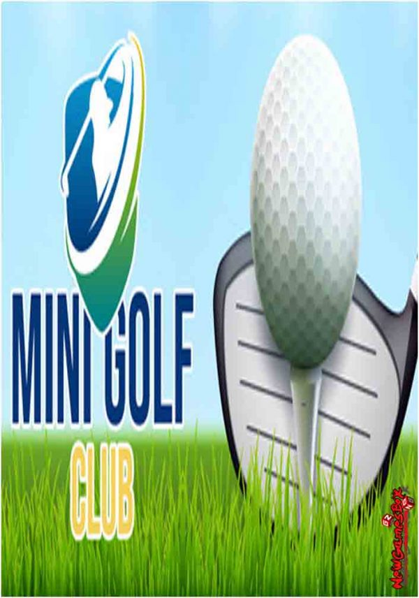 Mini Golf Club Free Download
