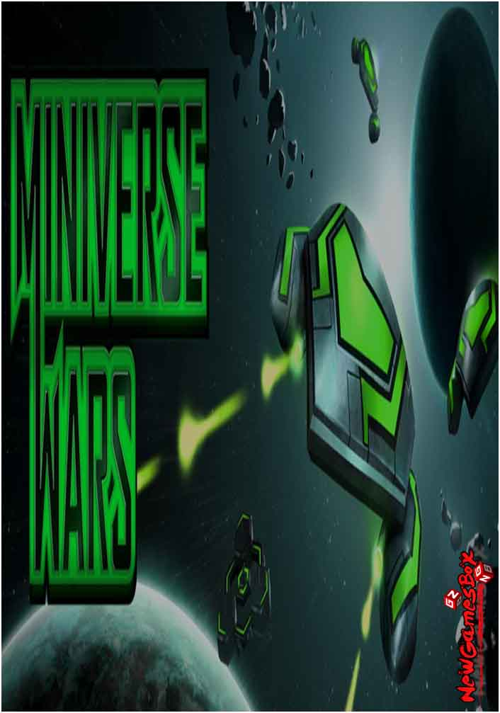 Miniverse Wars Alpha Free Download