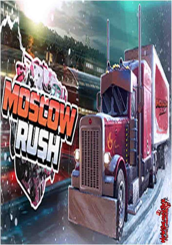 Moscow Rush Free Download