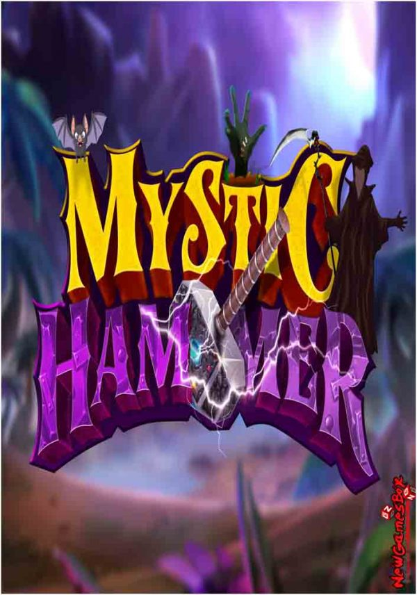 Mystic Hammer Free Download