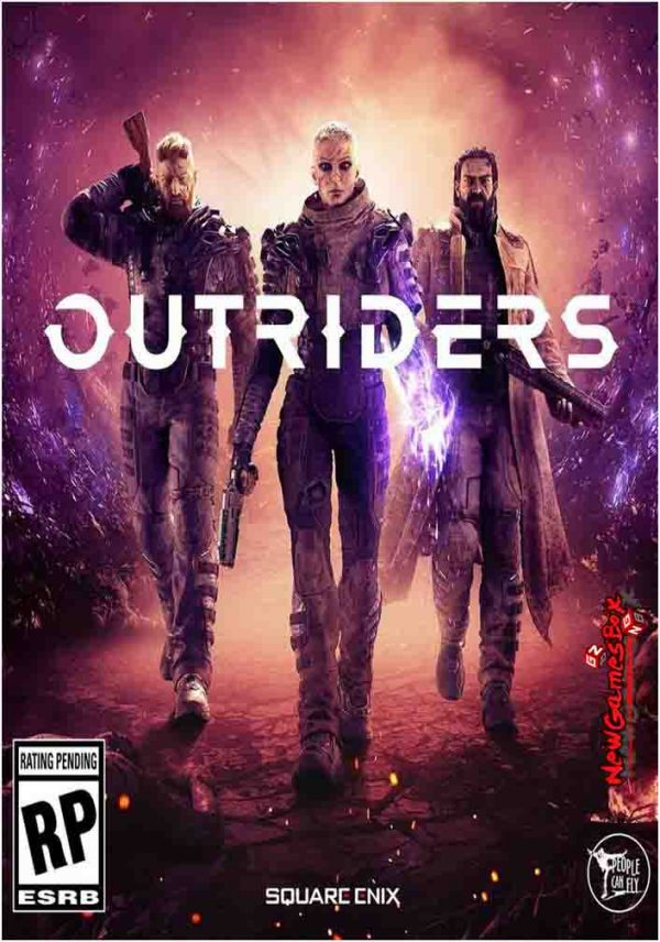 OUTRIDERS Free Download