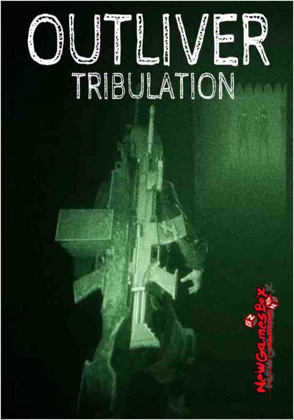 Outliver Tribulation Free Download