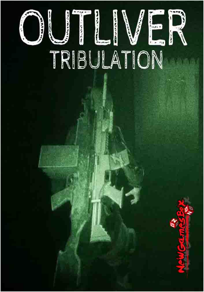 Outliver Tribulation Free Download