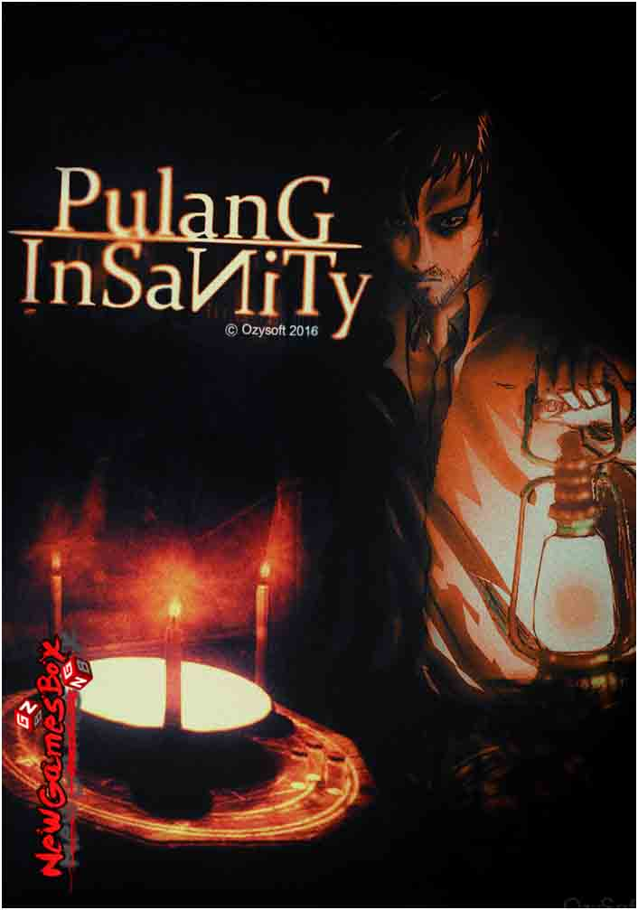 Pulang Insanity Free Download