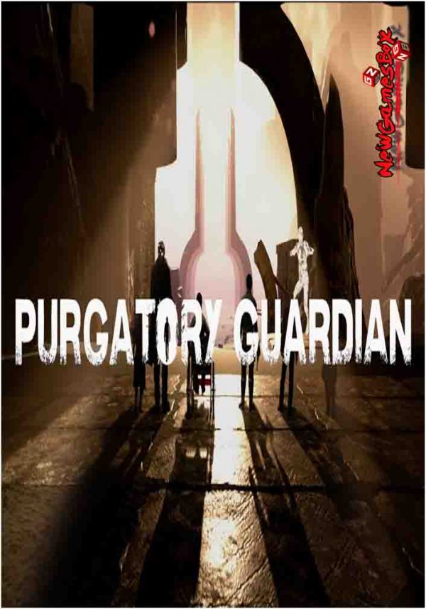 Purgatory Guardian Free Download