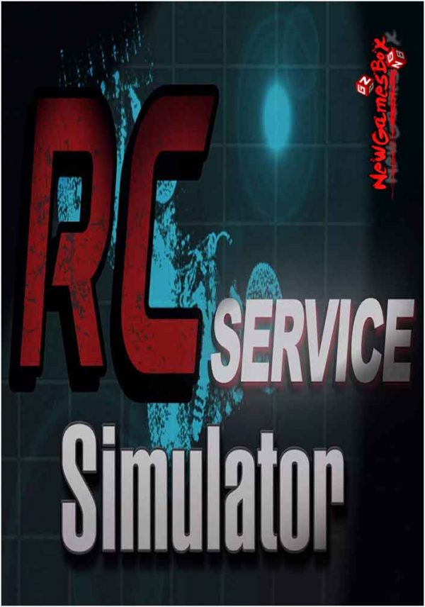 RC Service Simulator Free Download