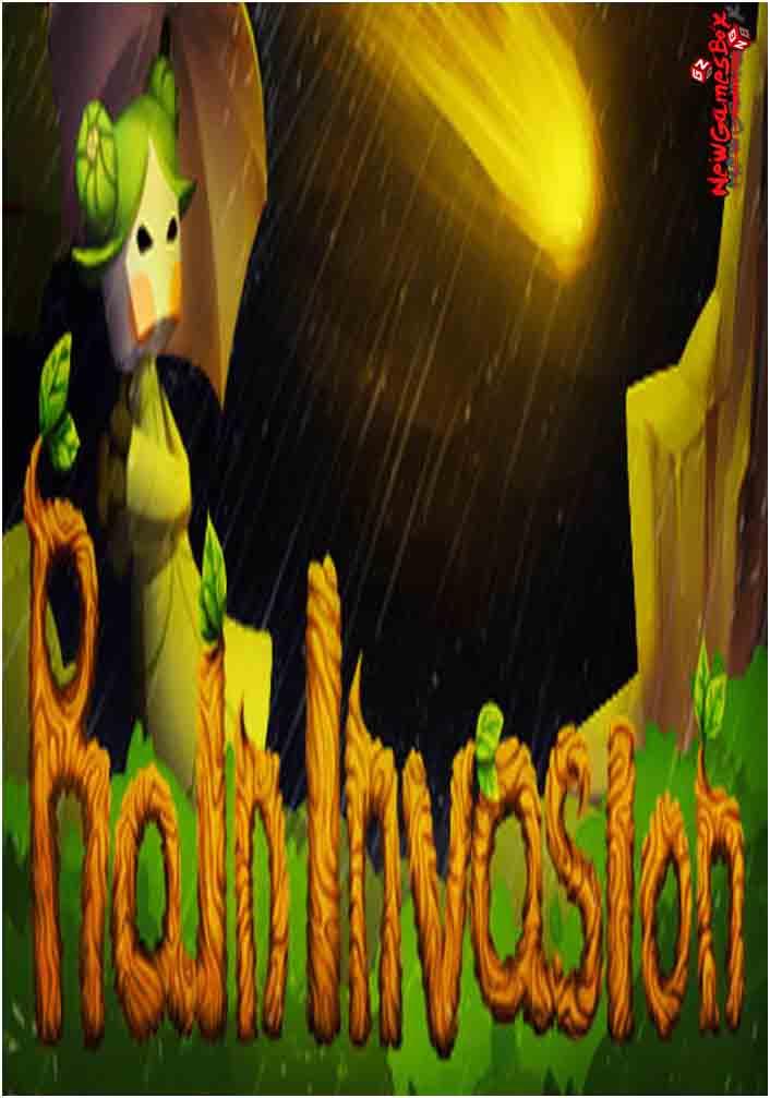 Rain Invasion Free Download