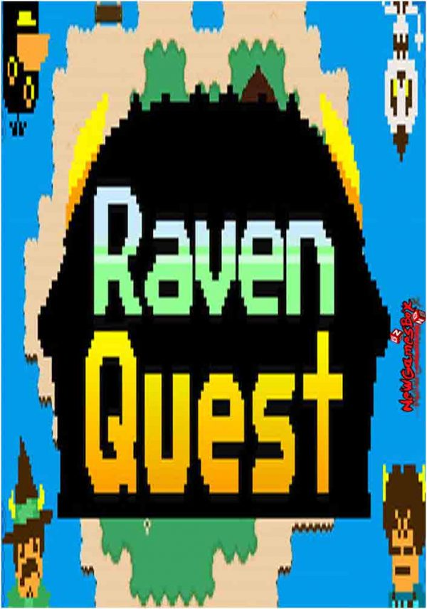Raven Quest Free Download