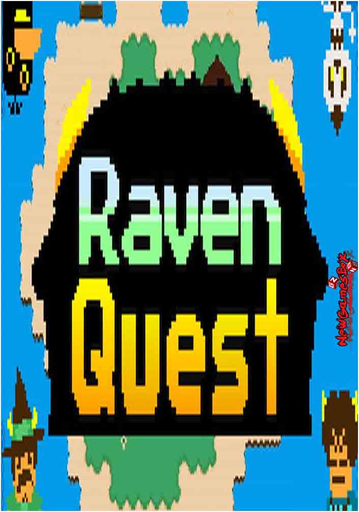 Raven Quest Free Download