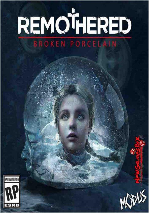 Remothered Broken Porcelain Free Download