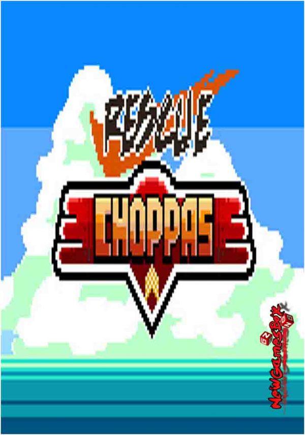 Rescue Choppas Free Download