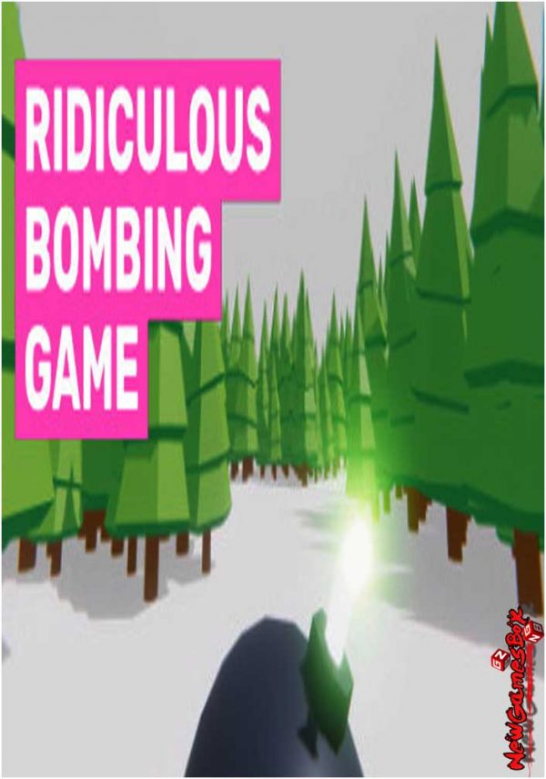 Ridiculous Bombing Game Free Download
