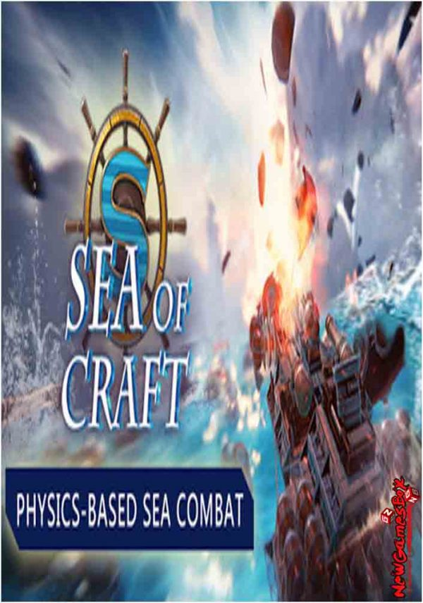 Sea Of Craft Free Download
