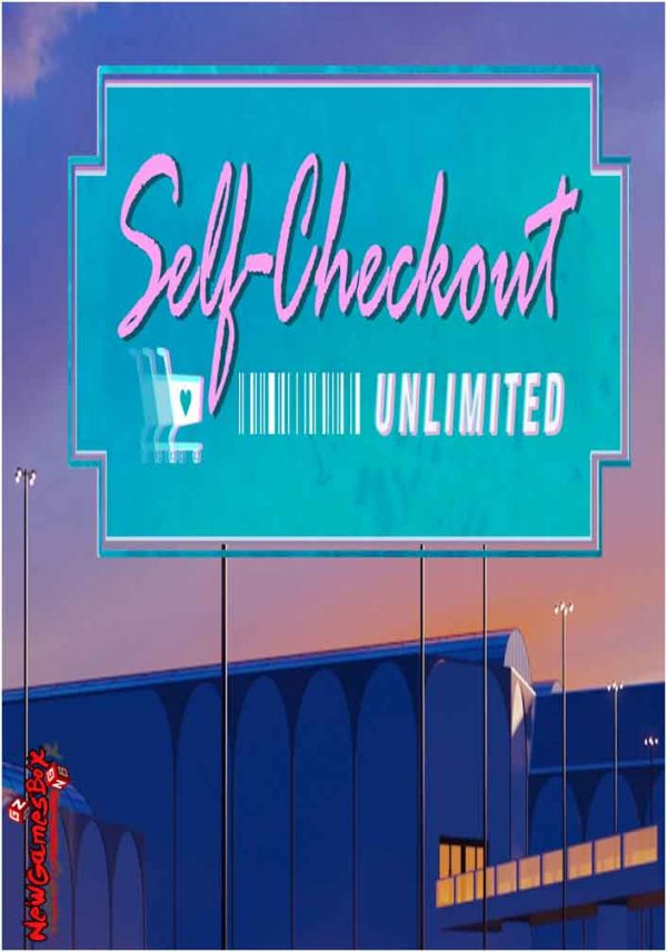 Self Checkout Unlimited Free Download