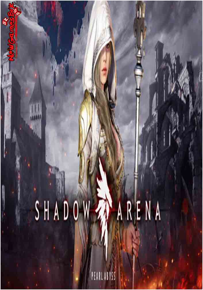 Shadow Arena Free Download