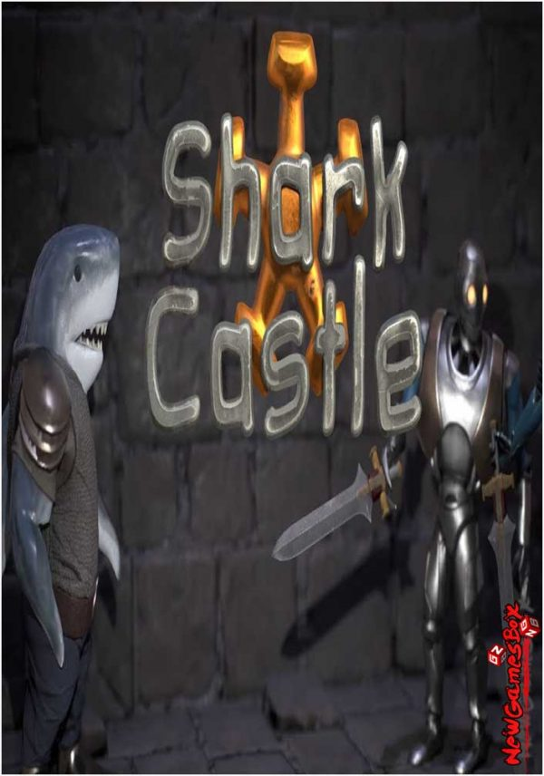 Shark Castle Free Download