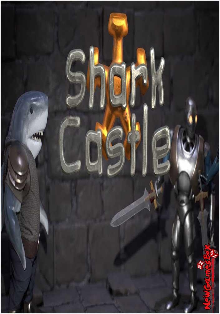 Shark Castle Free Download