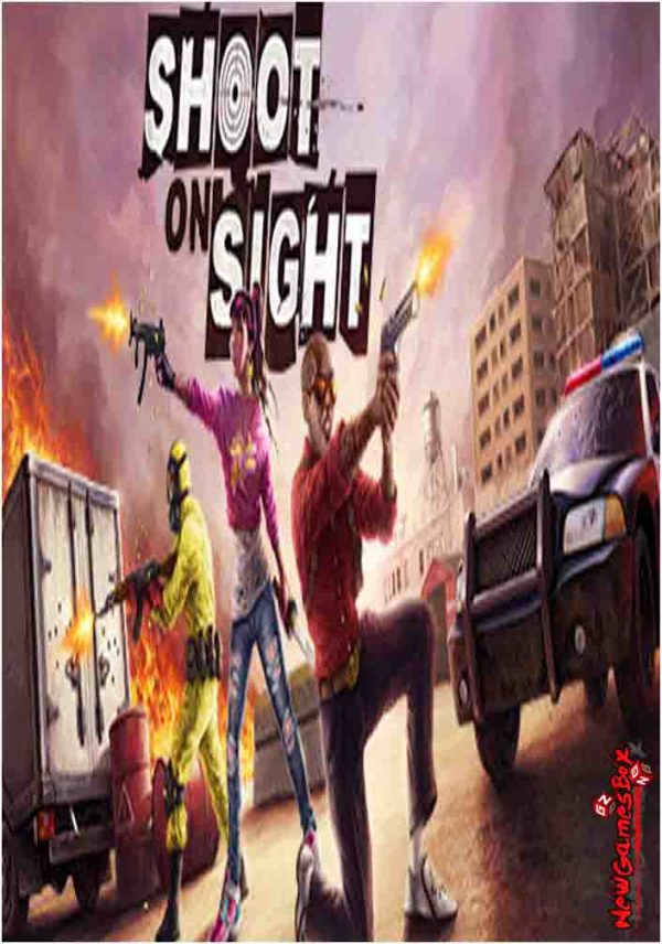 Shoot On Sight Free Download