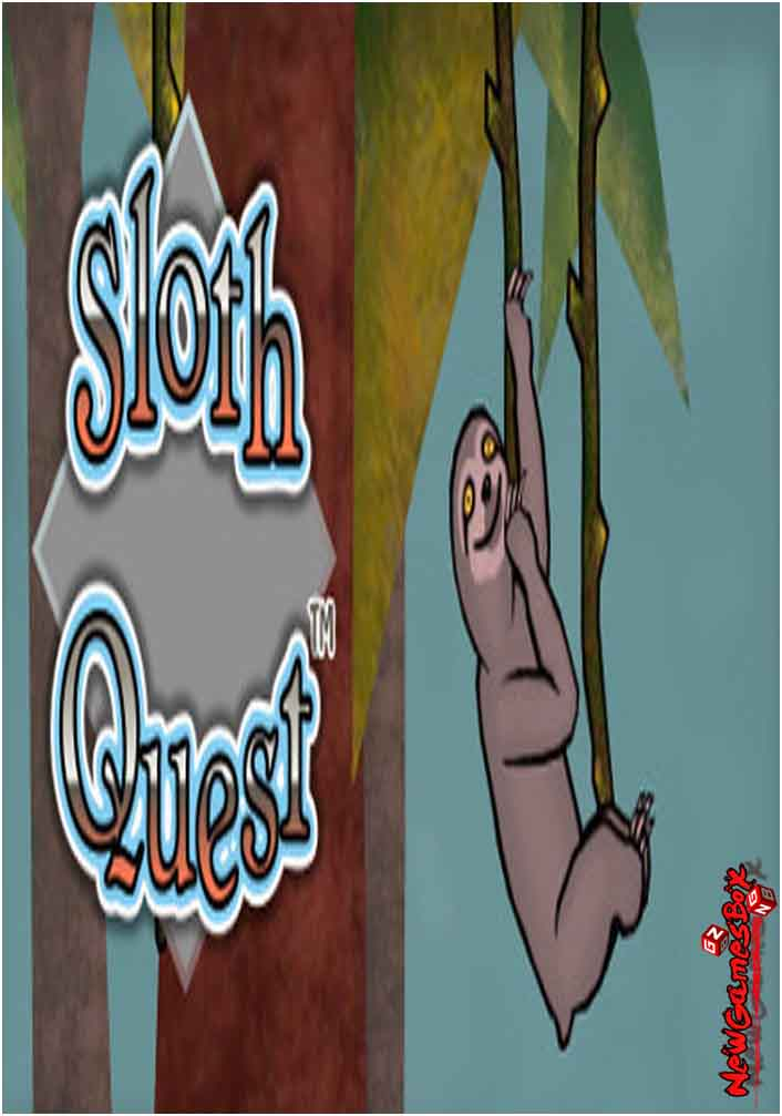 Sloth Quest Free Download