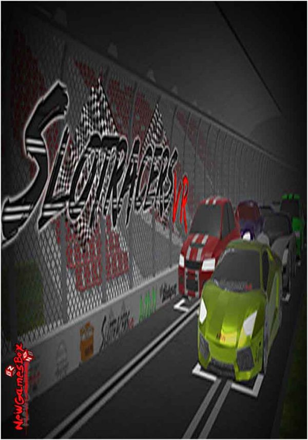 Slotracers VR Free Download
