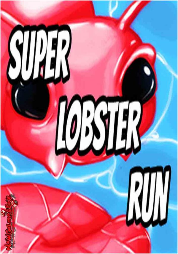 Super Lobster Run Free Download
