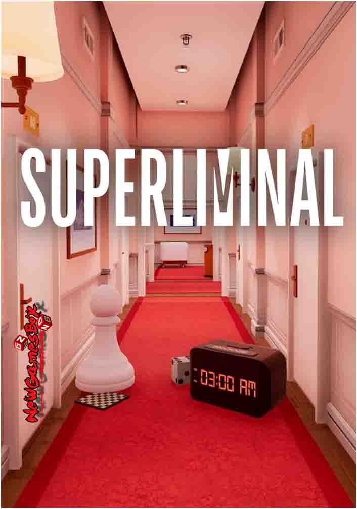 Superliminal Download Free