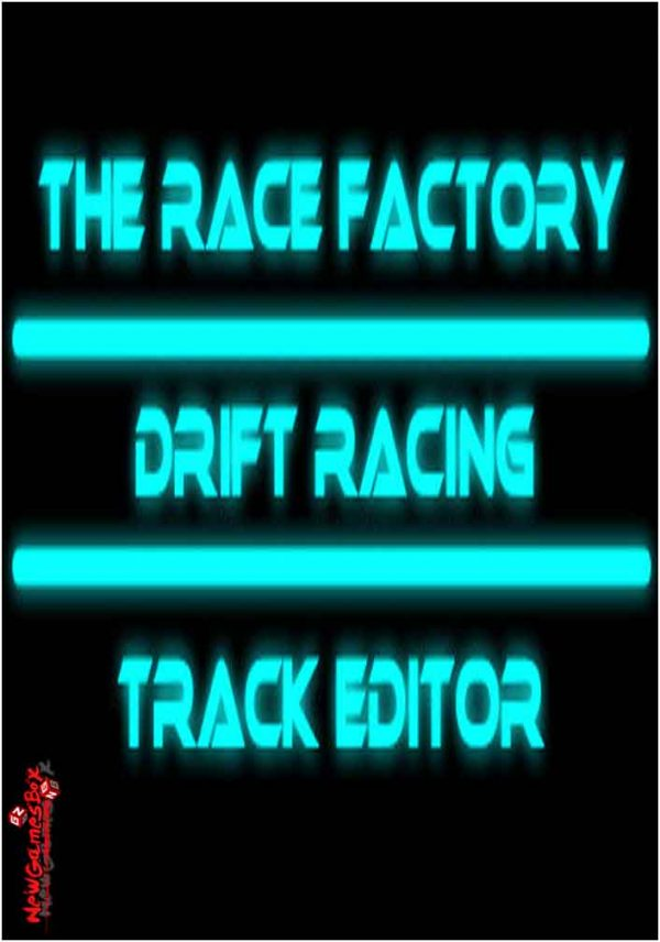 TRF The Race Factory Free Download
