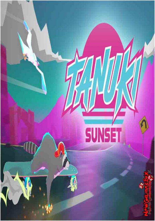 Tanuki Sunset Free Download