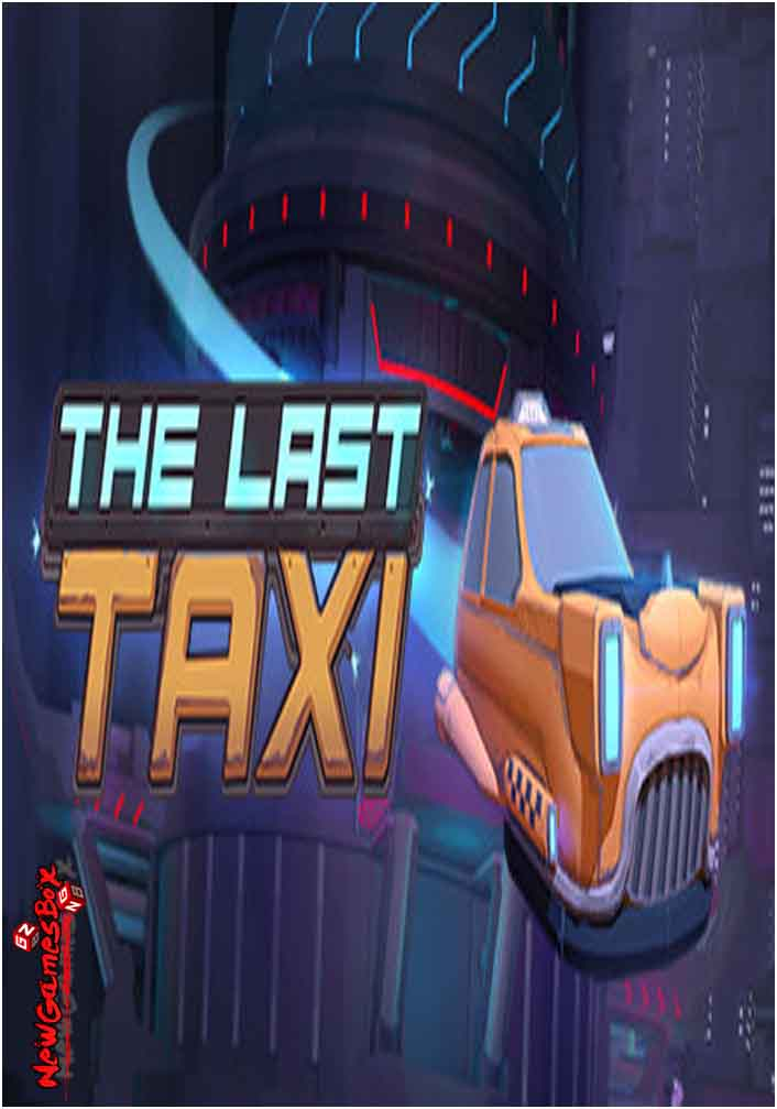 The Last Taxi Free Download