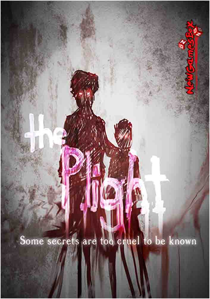 The Plight Free Download