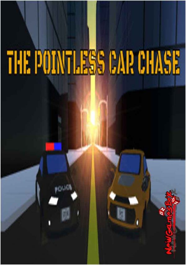 The Pointless Car Chase Free Download