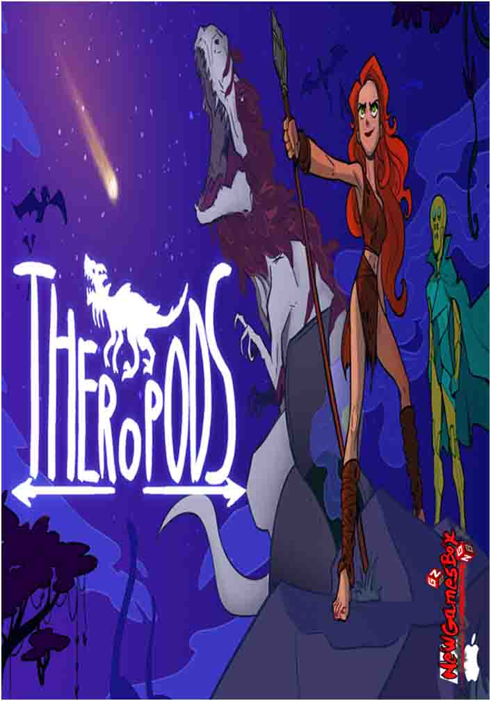 Theropods Free Download