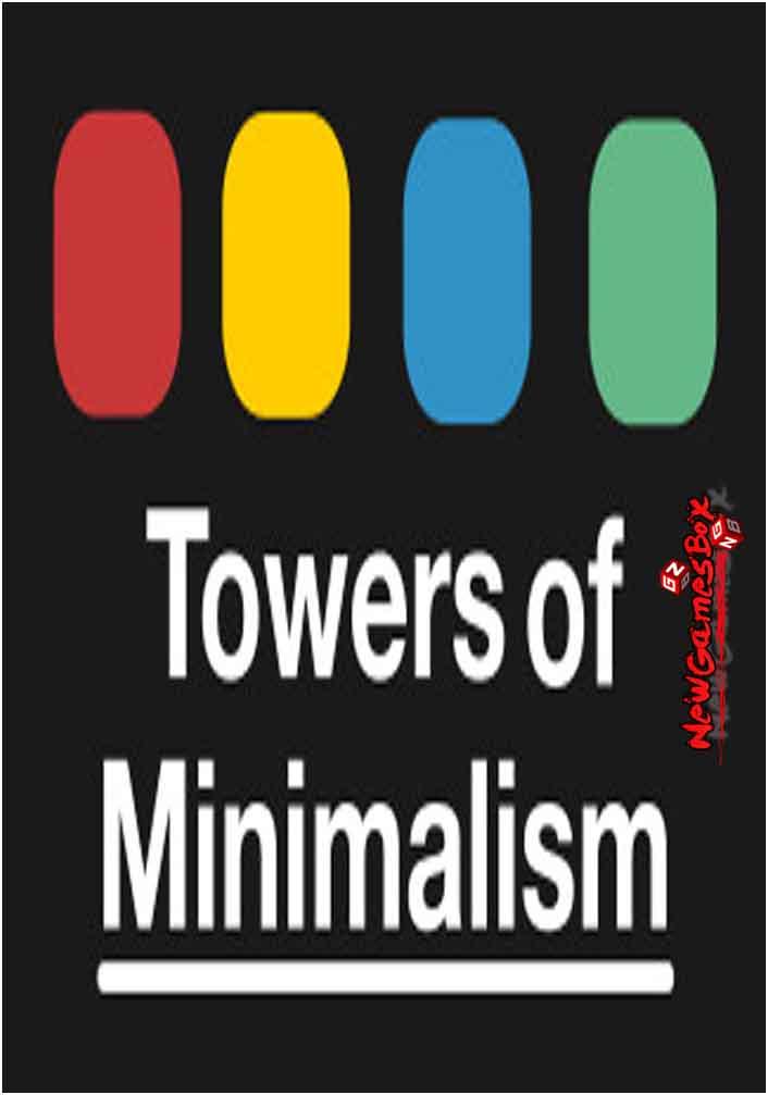 Towers Of Minimalism Free Download