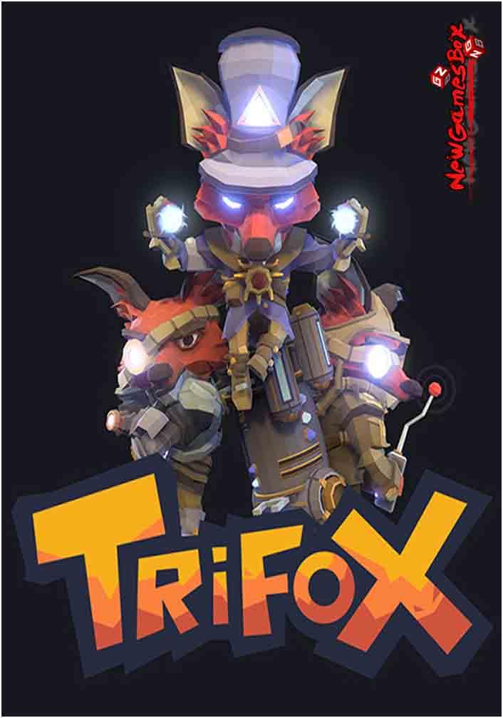 Trifox Free Download