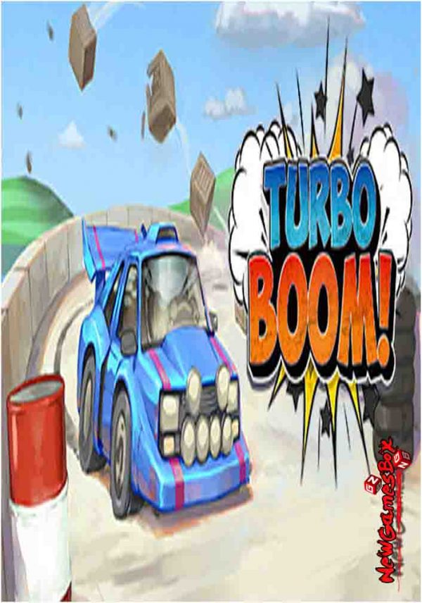 Turbo Boom Free Download