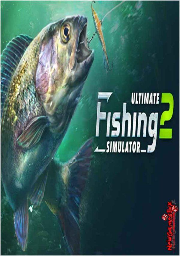 Ultimate Fishing Simulator 2 Free DownloadUltimate Fishing Simulator 2 Free Download