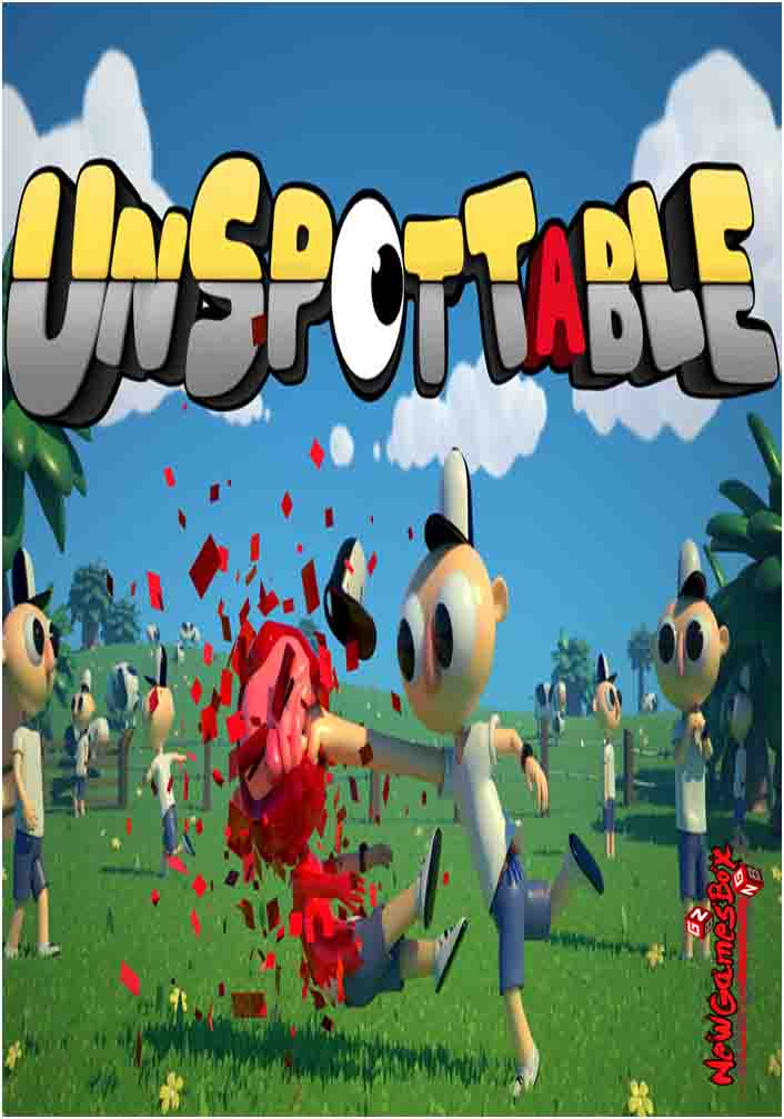 Unspottable Free Download