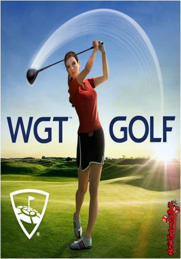WGT Golf Free Download