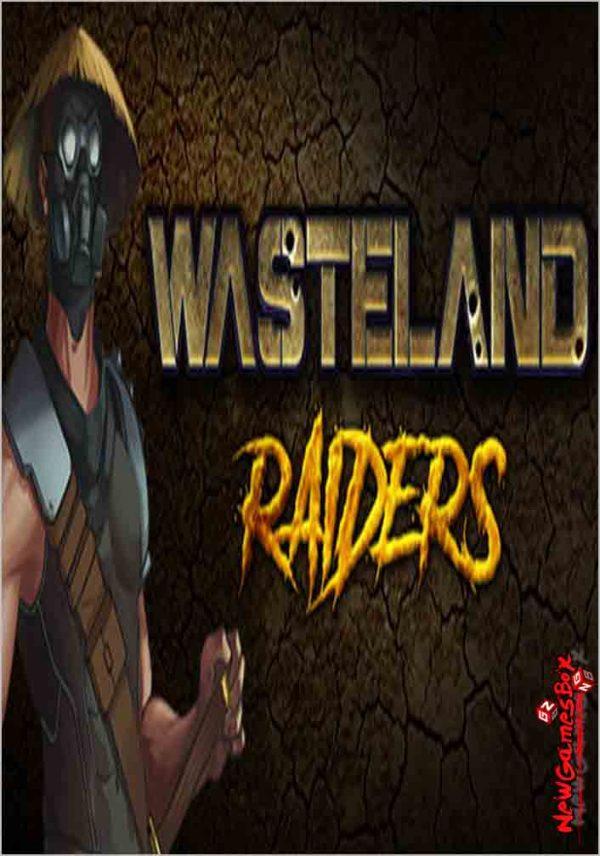 Wasteland Raiders Free Download