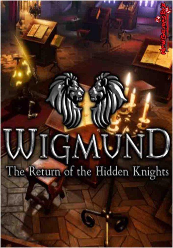 Wigmund The Return Of The Hidden Knights Free Download