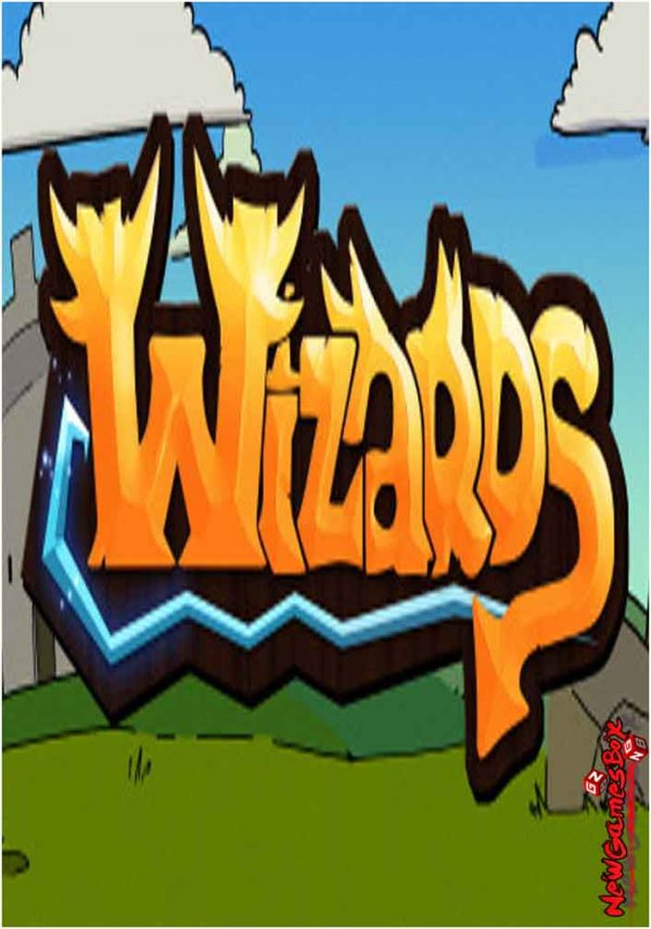 Wizards Free Download