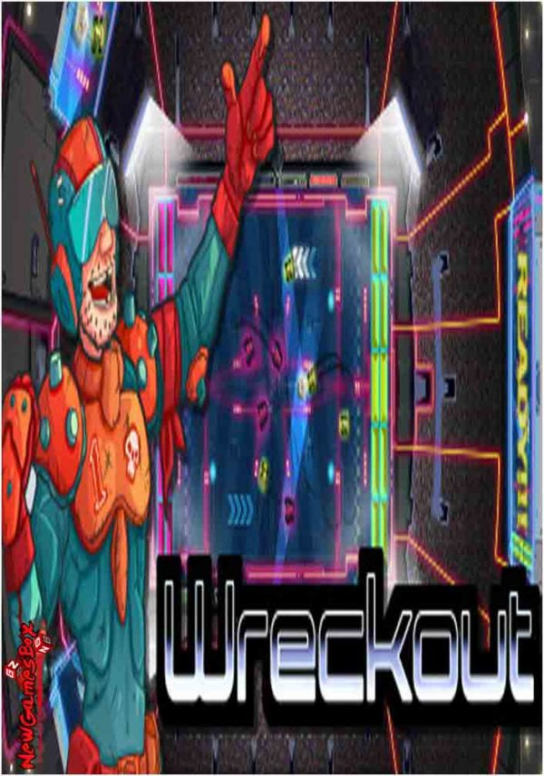 Wreckout Free Download