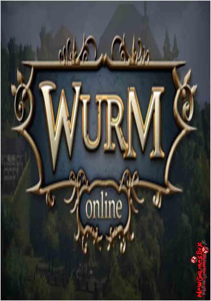 Wurm Online Free Download